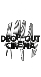 DROP-OUT CINEMA - Logo ws